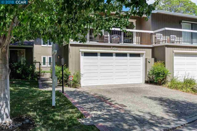 105 Westchester St., Moraga, CA 94556 (#CC40831278) :: Brett Jennings Real Estate Experts