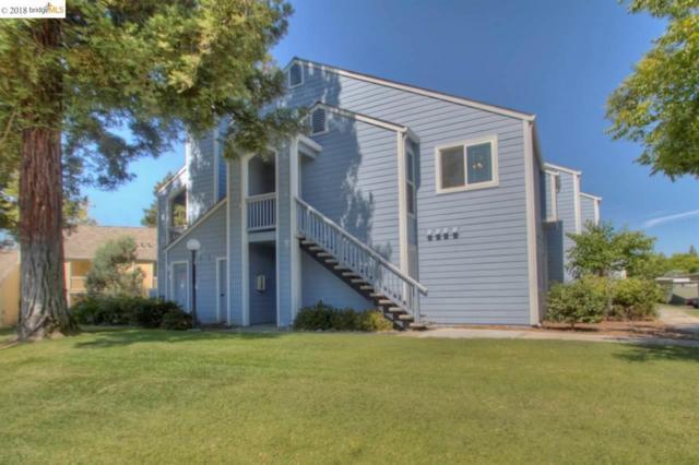 2709 Ivy Lane, Antioch, CA 94531 (#EB40831285) :: Brett Jennings Real Estate Experts