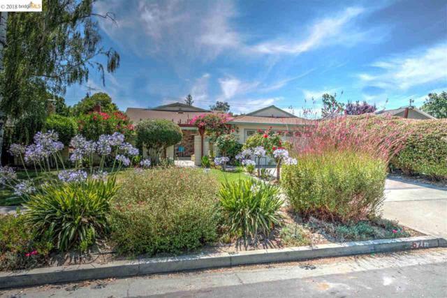 2621 Leigh Ave, San Jose, CA 95124 (#EB40831289) :: The Warfel Gardin Group