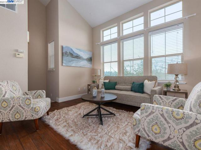 6111 Old Quarry Loop, Oakland, CA 94605 (#BE40831299) :: The Gilmartin Group