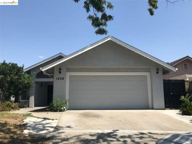 1028 Carlos Court, Modesto, CA 95351 (#EB40831322) :: The Warfel Gardin Group