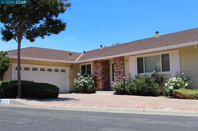 5455 Preston Ct, Concord, CA 94521 (#CC40831324) :: The Warfel Gardin Group