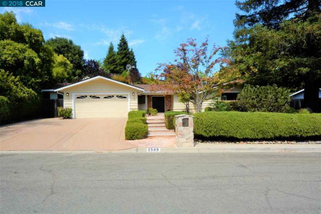 2589 Pebble Beach Loop, Lafayette, CA 94549 (#CC40831331) :: The Warfel Gardin Group