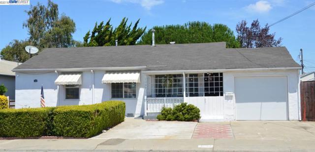1099 Manor Blvd, San Leandro, CA 94579 (#BE40831333) :: Keller Williams - The Rose Group
