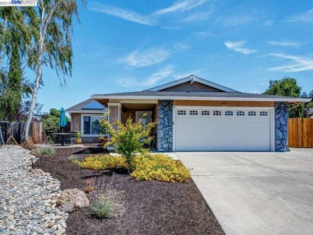 5465 Mira Loma Ct, Livermore, CA 94551 (#BE40831370) :: Brett Jennings Real Estate Experts