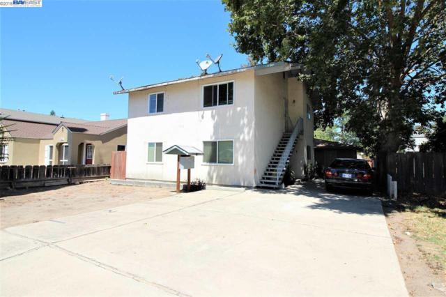 636 W G St, Oakdale, CA 95361 (#BE40831441) :: Brett Jennings Real Estate Experts