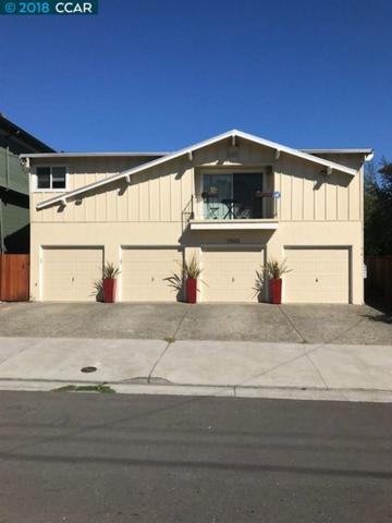 5242 Miles Avenue, Oakland, CA 94618 (#CC40831442) :: The Warfel Gardin Group