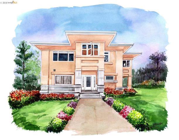 760 Calmar Avenue, Oakland, CA 94610 (#EB40831570) :: Strock Real Estate