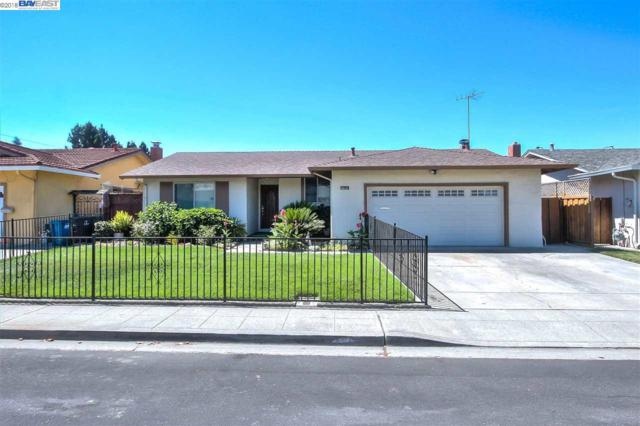 35131 Perry Rd, Union City, CA 94587 (#BE40831587) :: Strock Real Estate