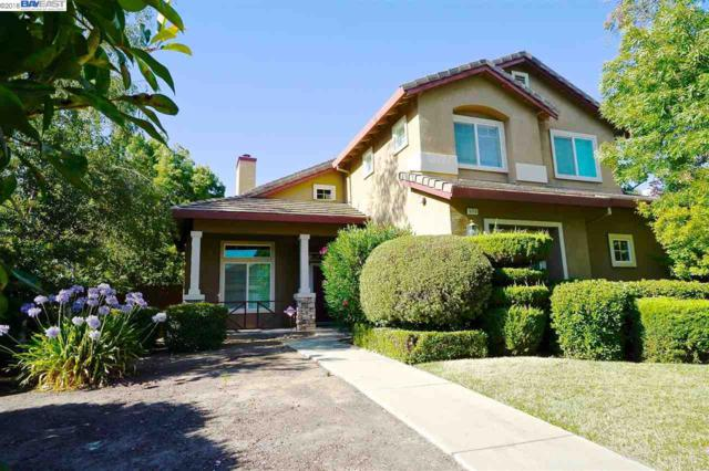 5720 Wisteria Way, Livermore, CA 94551 (#BE40831611) :: Brett Jennings Real Estate Experts