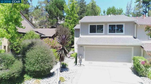 2414 Willow Tree Lane, Martinez, CA 94553 (#CC40831615) :: Brett Jennings Real Estate Experts