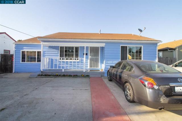 1433 Marelia Ct, San Pablo, CA 94806 (#CC40831635) :: Brett Jennings Real Estate Experts