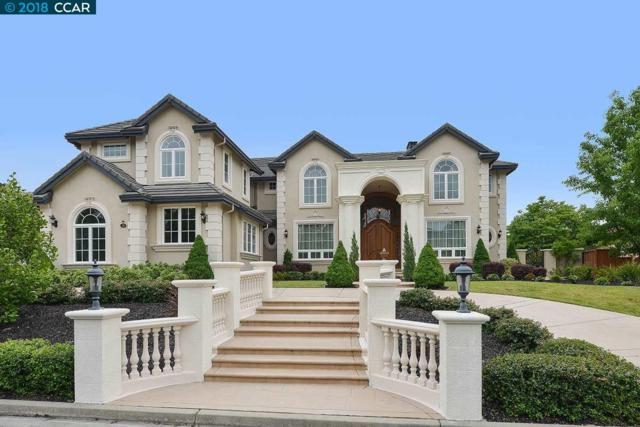 16 Alamo Springs Court, Danville, CA 94526 (#CC40831700) :: Strock Real Estate