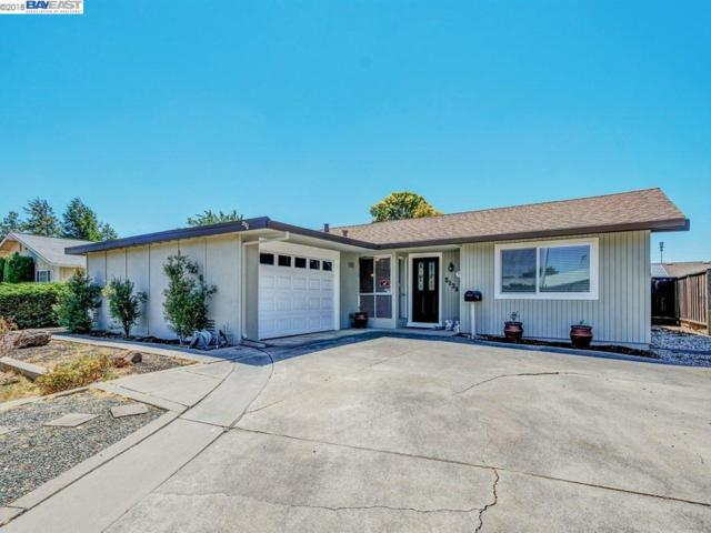 5138 Peony Dr, Livermore, CA 94551 (#BE40831705) :: Brett Jennings Real Estate Experts
