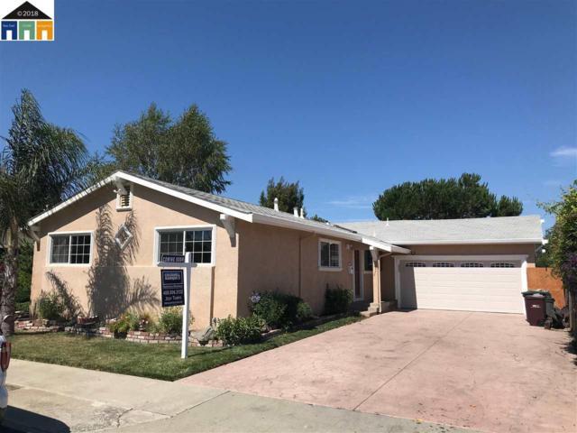 24832 Townsend Ave, Hayward, CA 94544 (#MR40831815) :: The Goss Real Estate Group, Keller Williams Bay Area Estates