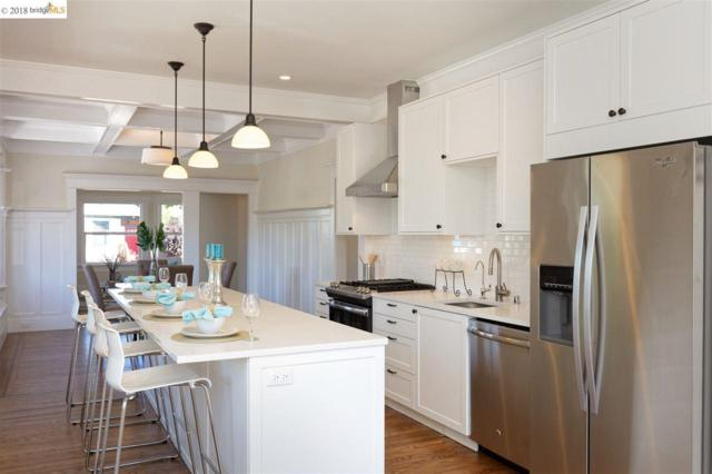 1300 Alcatraz Ave, Berkeley, CA 94702 (#EB40831851) :: The Goss Real Estate Group, Keller Williams Bay Area Estates