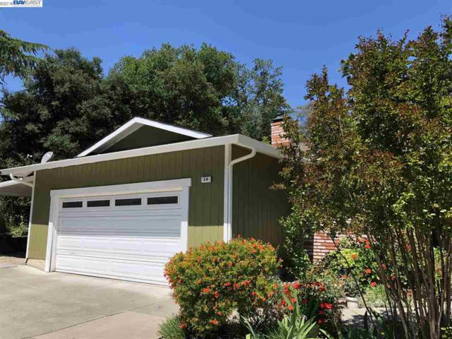 39 Crest Ave, Alamo, CA 94507 (#BE40831873) :: The Gilmartin Group