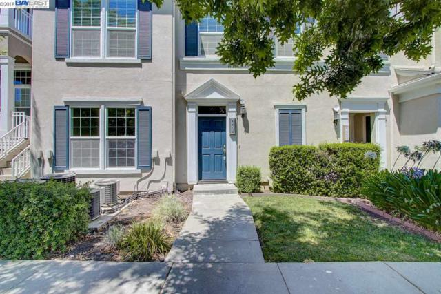 4454 Chancery Ln, Dublin, CA 94568 (#BE40831875) :: Brett Jennings Real Estate Experts