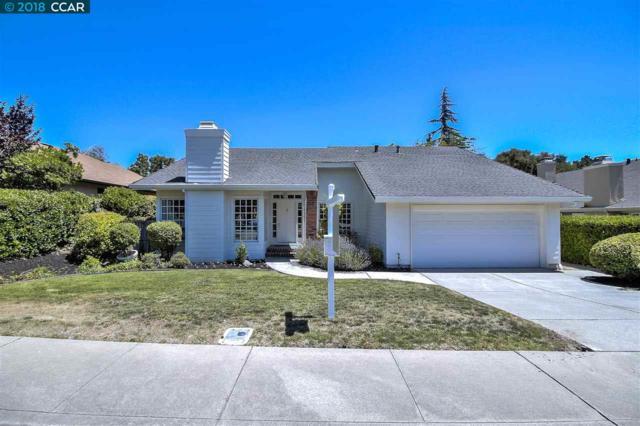8151 Via Zapata, Dublin, CA 94568 (#CC40831902) :: Brett Jennings Real Estate Experts