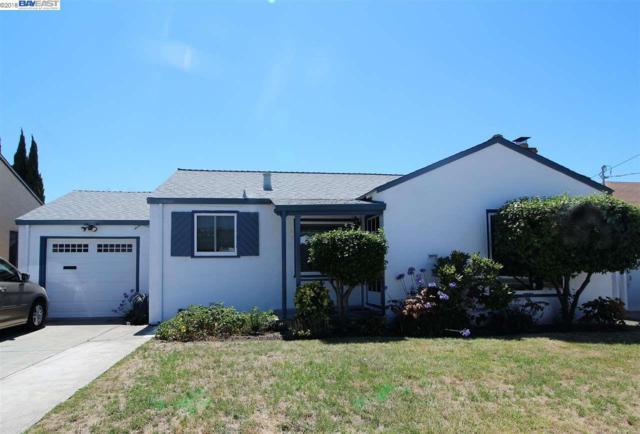 16365 Blanco St, San Leandro, CA 94578 (#BE40831975) :: The Goss Real Estate Group, Keller Williams Bay Area Estates