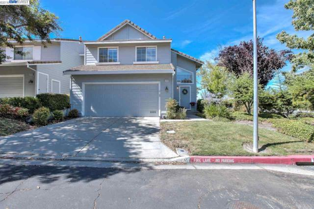 11478 Winding Trail Ln, Dublin, CA 94568 (#BE40832047) :: Brett Jennings Real Estate Experts