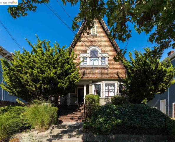 2709 Dana St, Berkeley, CA 94705 (#EB40832063) :: The Warfel Gardin Group