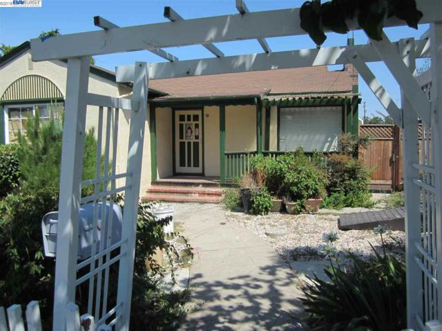 966 Dolores Ave, San Leandro, CA 94577 (#BE40832089) :: Brett Jennings Real Estate Experts