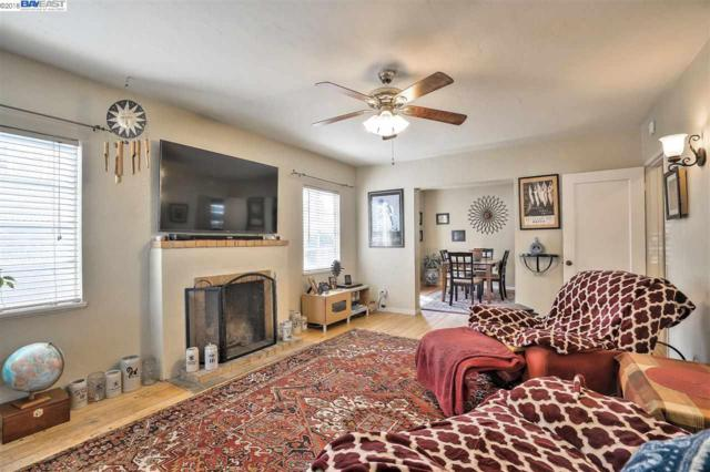 561 Simon St, Hayward, CA 94541 (#BE40832097) :: Brett Jennings Real Estate Experts