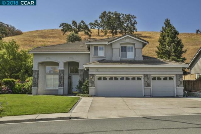 5197 Keller Ridge Dr, Clayton, CA 94517 (#CC40832106) :: Julie Davis Sells Homes