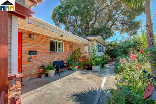 1796 East Ave, Hayward, CA 94541 (#MR40832133) :: Brett Jennings Real Estate Experts