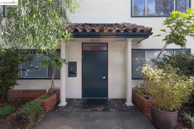 1612 Hopkins St, Berkeley, CA 94707 (#EB40832140) :: The Warfel Gardin Group
