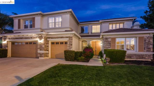 2132 Gold Poppy St., Brentwood, CA 94513 (#EB40832234) :: The Kulda Real Estate Group
