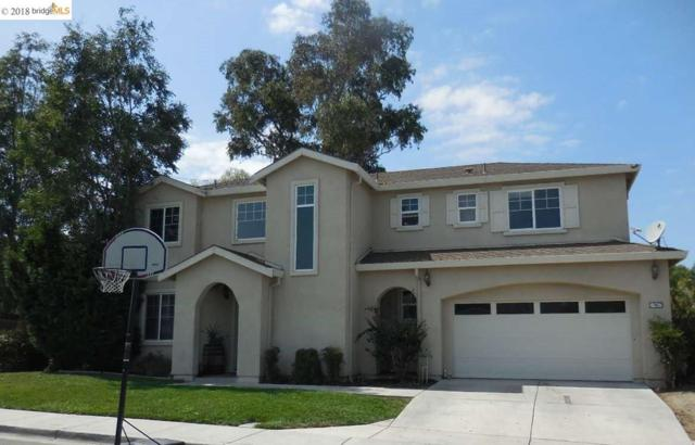 48 Curtis Ct, Bay Point, CA 94565 (#EB40832250) :: Brett Jennings Real Estate Experts