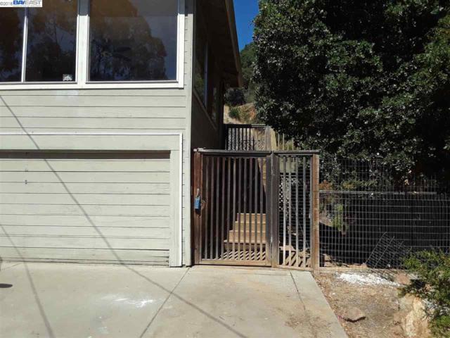 5238 Leona, Oakland, CA 94619 (#BE40832251) :: The Gilmartin Group