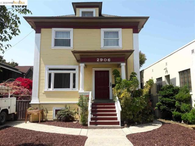 2906 Telegraph Ave, Berkeley, CA 94705 (#EB40832324) :: von Kaenel Real Estate Group