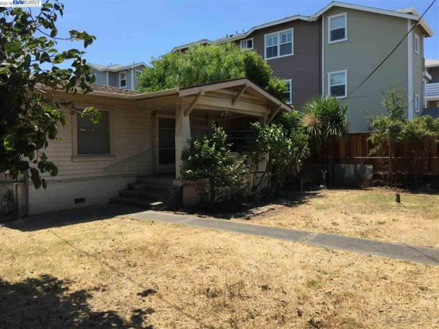 1430 North Lane, Hayward, CA 94545 (#BE40832329) :: The Warfel Gardin Group