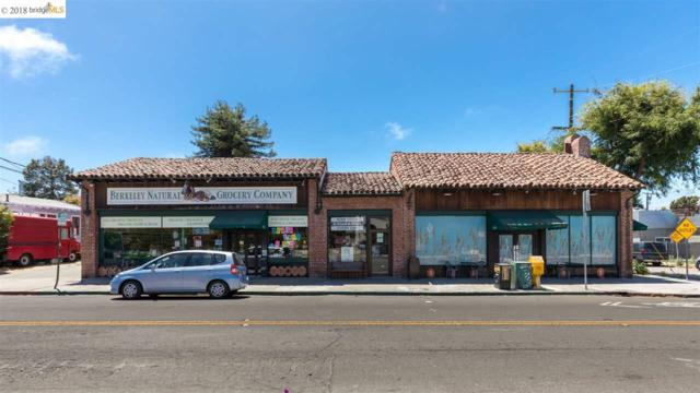 1336 Gilman St, Berkeley, CA 94706 (#EB40832349) :: The Warfel Gardin Group