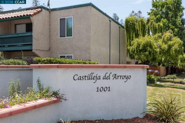 1001 Murrieta Blvd, Livermore, CA 94550 (#CC40832400) :: The Goss Real Estate Group, Keller Williams Bay Area Estates