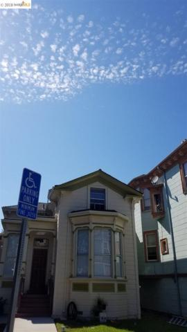 1431 Linden St, Oakland, CA 94607 (#EB40832405) :: von Kaenel Real Estate Group