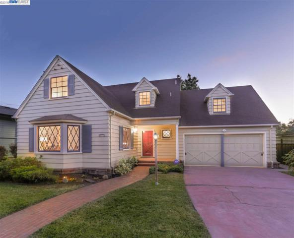 1333 Morgan Ave, San Leandro, CA 94577 (#BE40832453) :: Brett Jennings Real Estate Experts