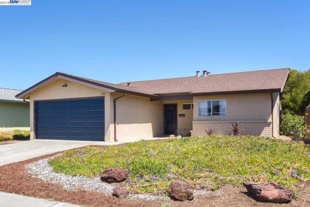 320 Harbor Light Rd, Alameda, CA 94501 (#BE40832478) :: The Warfel Gardin Group