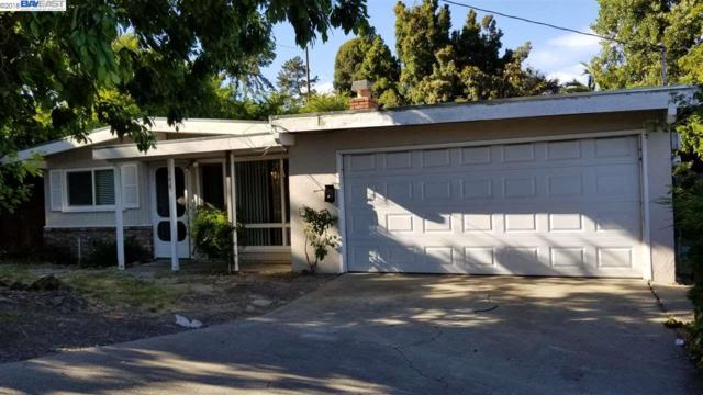 644 Pebble Dr, El Sobrante, CA 94803 (#BE40832521) :: The Gilmartin Group