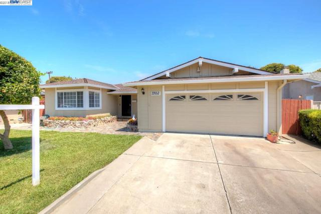 37052 Lassen St, Fremont, CA 94536 (#BE40832527) :: Strock Real Estate