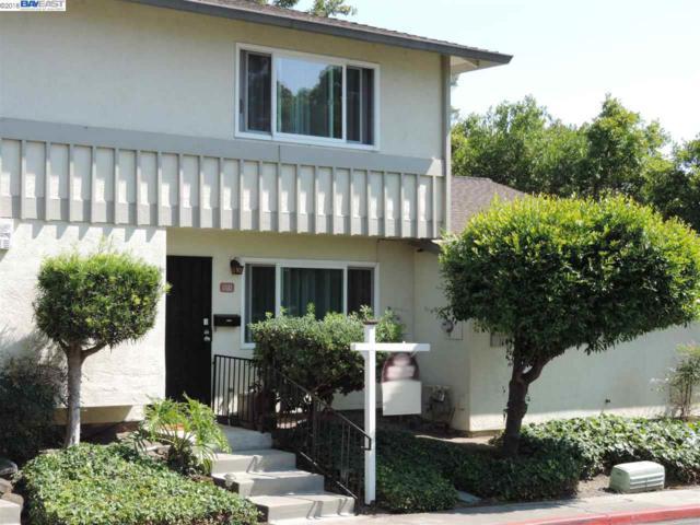 17503 Wickman Pl, San Lorenzo, CA 94580 (#BE40832544) :: Brett Jennings Real Estate Experts