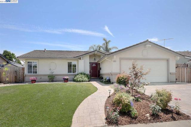 4956 Croydon Pl, Newark, CA 94560 (#BE40832570) :: The Goss Real Estate Group, Keller Williams Bay Area Estates