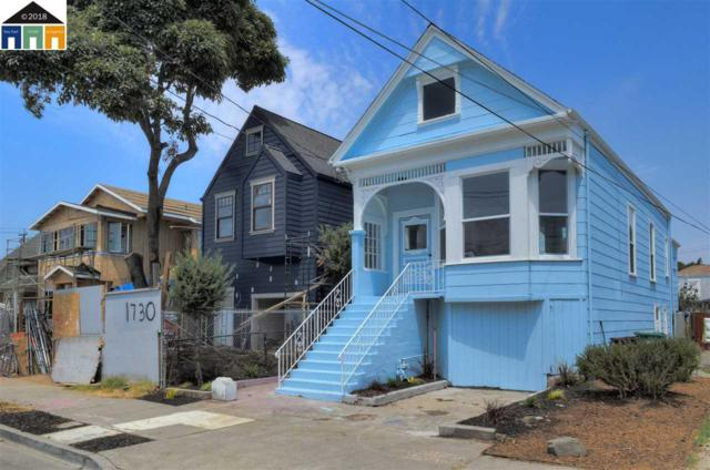 1728 11th, Oakland, CA 94607 (#MR40832591) :: The Gilmartin Group