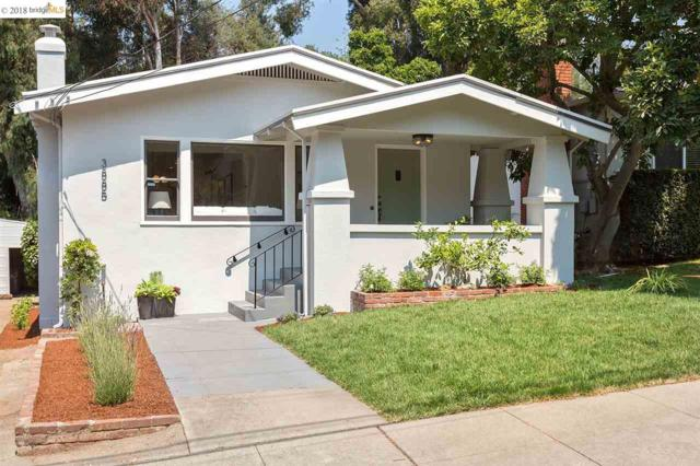 3885 Whittle Ave, Oakland, CA 94602 (#EB40832616) :: The Kulda Real Estate Group