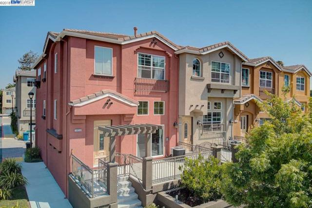 3936 Vicolo Ter, Fremont, CA 94538 (#BE40832647) :: Brett Jennings Real Estate Experts