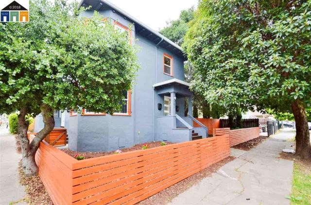 704 E 17th Street, Oakland, CA 94606 (#MR40832654) :: The Warfel Gardin Group