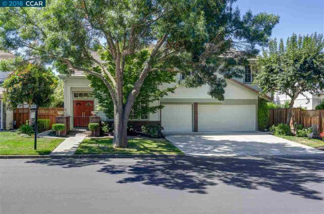 1019 Belleterre Dr, Danville, CA 94506 (#CC40832661) :: Brett Jennings Real Estate Experts